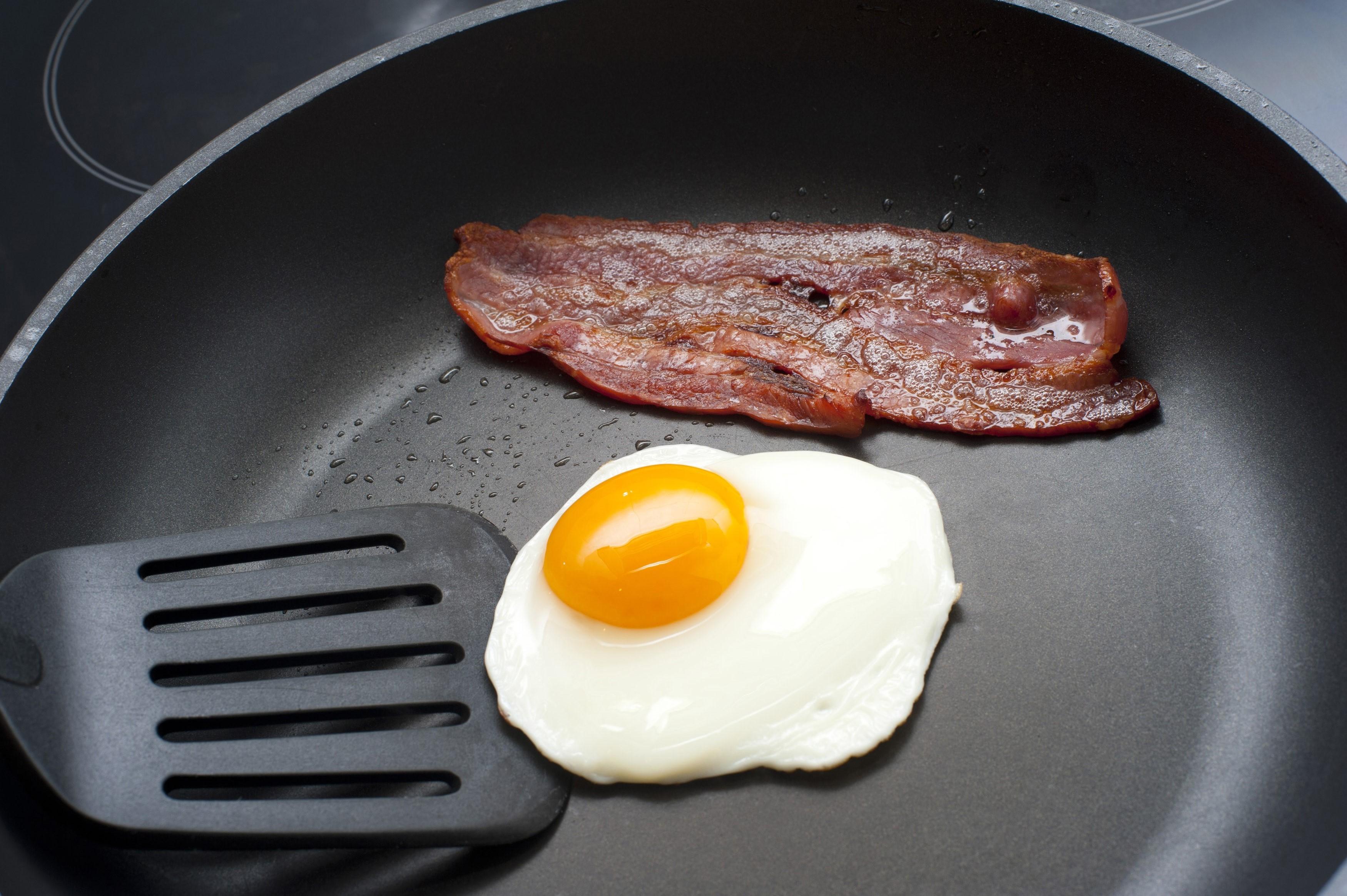 Kellner Fried Egg