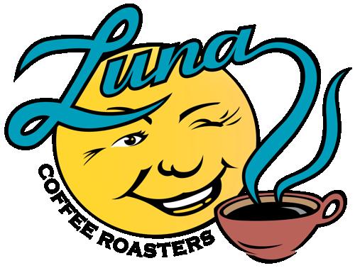 Luna Coffee Logo