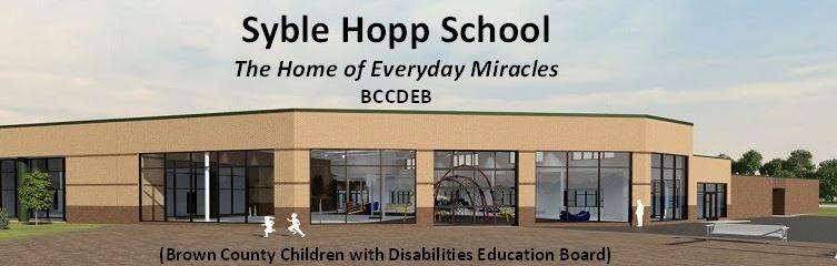Syble Hopp School