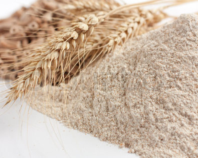 Flour Wheat Raw