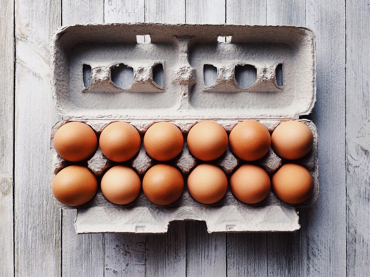 Kellner Eggs
